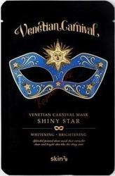 Skin 79  Maska rozświetlająco-rozjaśniająca Carnival SHINY STAR  23g