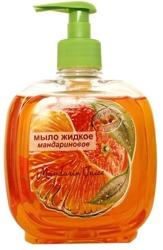 Słodki Żel mydło w płynie sok z mandarynki 460ml