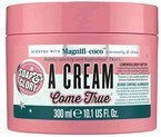 Soap&Glory A Cream Come True Body Butter masło do ciała 300ml