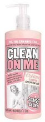 Soap&Glory Clean On Me Creamy Shower Gel żel pod prysznic 500ml