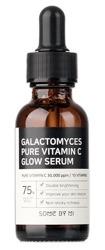 SomeByMi Galactomyces Pure vit.C Glow Serum Rozjaśniające serum do twarzy z witaminą C i filaratem z grzybów 30ml