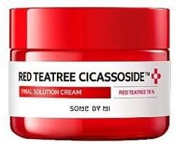 SomeByMi Red Treatree Cicassoside krem końcowy 60g