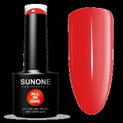 SunOne ALL IN ONE Lakier hybrydowy C04 5ml