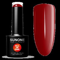 SunOne ALL IN ONE Lakier hybrydowy C13 5ml