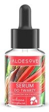 Sylveco Aloesove Serum do twarzy 30ml