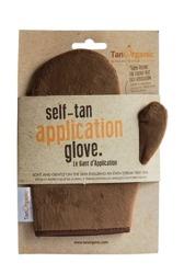 TAN ORGANIC Self-tan application glove Rękawica aplikacyjna