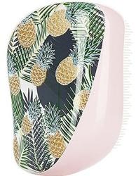 Tangle Teezer Compact PINEAPLLE Kompaktowa szczotka do włosów