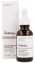 The Ordinary Ascorbyl Glucoside Solution 12% Serum z 12% witaminą C 30 ml