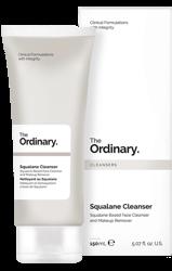 The Ordinary Squalane Cleanser Nawilżająca emulsja oczyszczająca 150ml