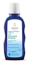 WELEDA 2w1 oczyszczająca emulsja/tonik 100ml