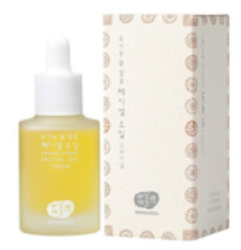 WHAMISA Organic Flowers Facial Oil Original Antyoksydacyjne serum olejowe do twarzy 26ml