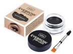 Wibo Eyebrow Pomade Pomada do brwi Black Brown