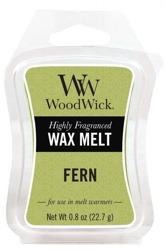 WoodWick Wax Melt Wosk zapachowy FERN 22,7g