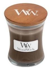 WoodWick świeca mała Humidor 85g