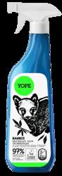 YOPE Naturalny płyn uniwersalny Bambus 750ml