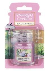 Yankee Candle Car Jar Ultimate Odświeżacz samochodowy Sunny Daydream