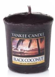 Yankee Candle Sampler Świeca Black Coconut 49g