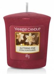 Yankee Candle Sampler Świeca Glittering Star 49g