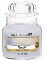 Yankee Candle Sea Air Świeca zapachowa słoik mały 104g