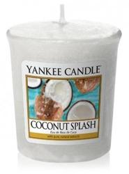 Yankee Candle Świeca zapachowa votive Coconut Splash 49g