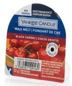 Yankee Candle wosk NEW Black Cherry 22g