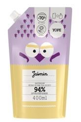 Yope Mydło dla dzieci jaśmin REFILL 400ml
