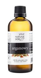Your Natural Side Olej arganowy 100% 100ml