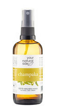 Your Natural Side Woda kwiatowa champaka Spray 100ml