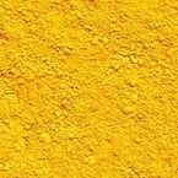 ZSK Francuska glinka żółta 100% 10g