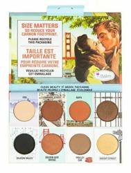 theBalm BEAUTIFUL Eyeshadow Palette Paleta cieni do powiek Episode2 10,5g