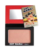 theBalm Hot Mama Shadow/Blush Róż do twarzy i cień do powiek 7,08g*