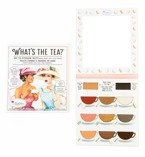 theBalm Whats The HOT TEA  Palette Paleta cieni do powiek