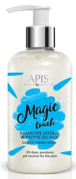 APIS Mydło do rąk w płynie MAGIC TOUCH 300ml