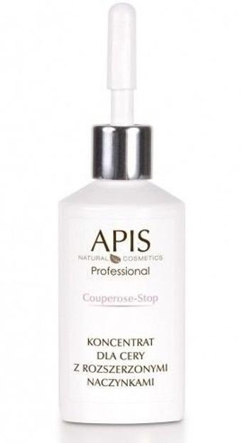 APIS Professional - Koncentrat dla cery z rozszerzonymi naczynkami 30ml