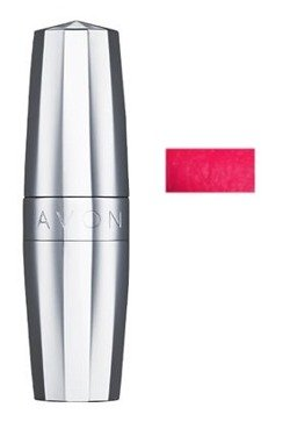 AVON Matte Legend lipstick Matowa pomadka do ust WANTED