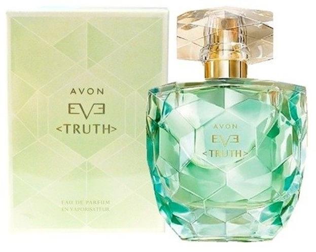 AVON EVE TRUTH Woda perfumowana dla kobiet 50ml