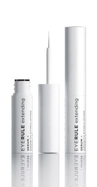 Ace Of Face Eye Rule Extending Serum+Growth Stimulating Fomula - Serum wzmacniające i stymulujące wzrost rzęs, 4 ml