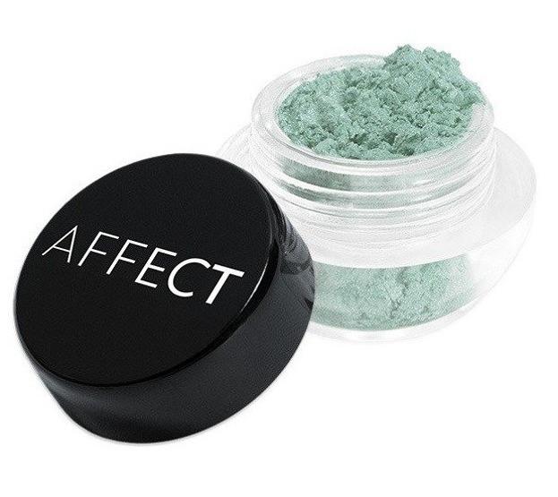 Affect Charmy Lose Eyeshadow Pigment do powiek N-0107 1g