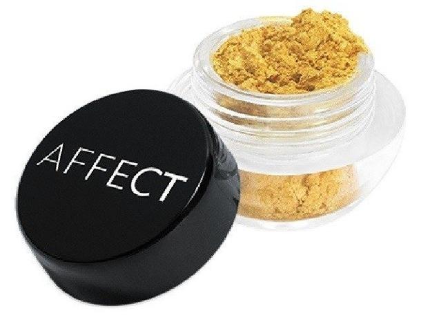 Affect Charmy Lose Eyeshadow Pigment do powiek N-0125 1g