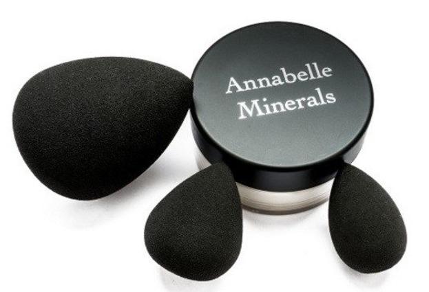 Annabelle Minerals Gąbka do Podkładu M