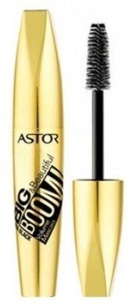 Astor Big Boom Volume Mascara Dodający objętości tusz do rzęs 910 Ultra Black