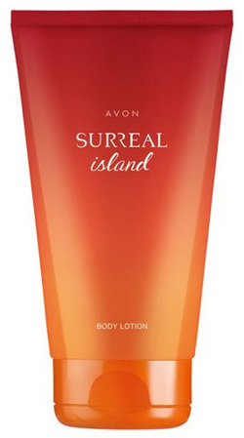 Avon Balsam do ciała SURREAL ISLAND 150ml