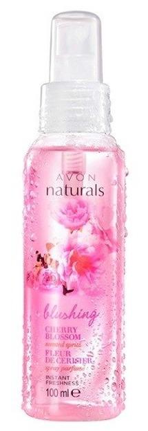 Avon Mgiełka zapachowa Cherry Blossom 100ml