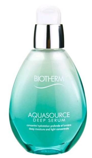 BIOTHERM Aquasource Deep Serum nawilżające 50ml