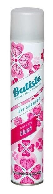 Batiste Dry Shampoo Blush Suchy szampon DUŻY 400ml