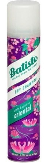 Batiste Dry Shampoo Oriental - Suchy szampon 200ml