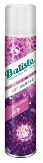 Batiste Dry Shampoo Party Suchy szampon do włosów 200ml