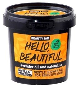 Beauty Jar Żel pod prysznic Hello Beautiful 150g