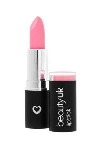 Beauty UK Lipstick - Pomadka do ust 14 Cupcake