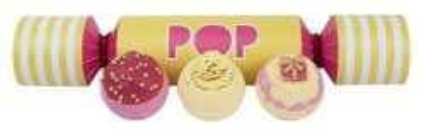 Bomb Cosmetics Zestaw upominkowy w kształcie cukierka Pop